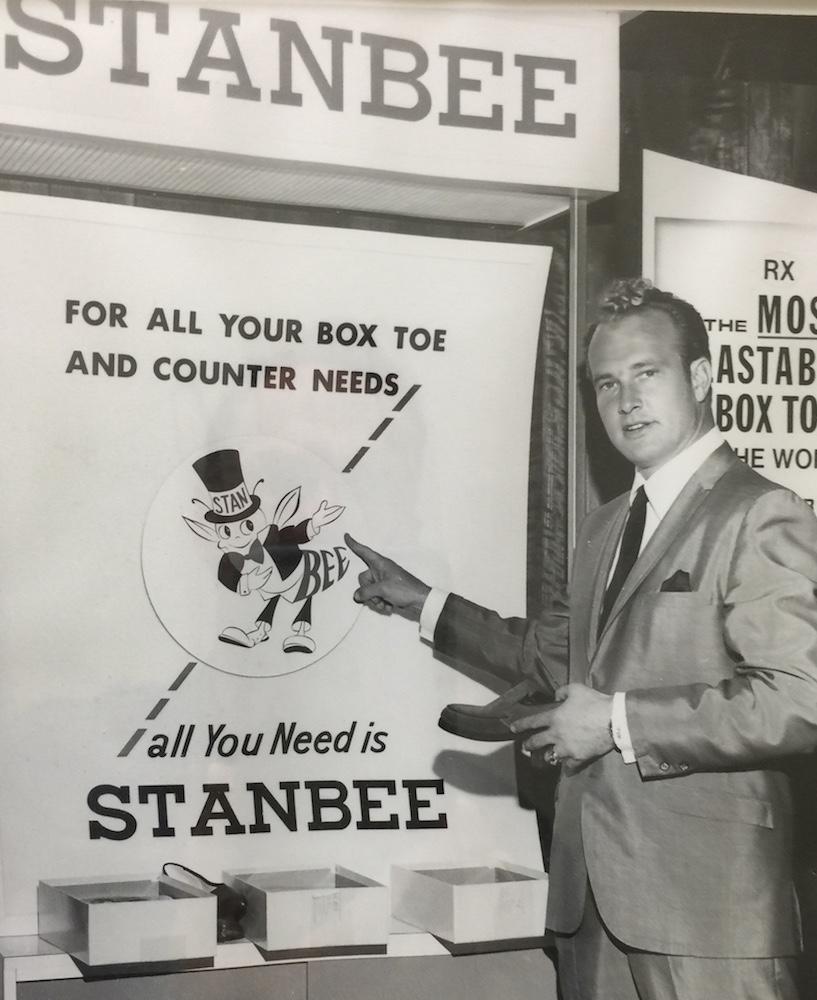Stanbee Hornung 1965
